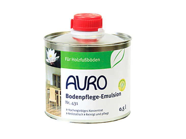 「AURO 431」の缶