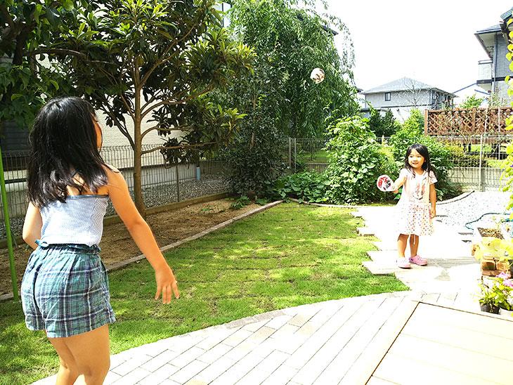 カップボールの遊び方