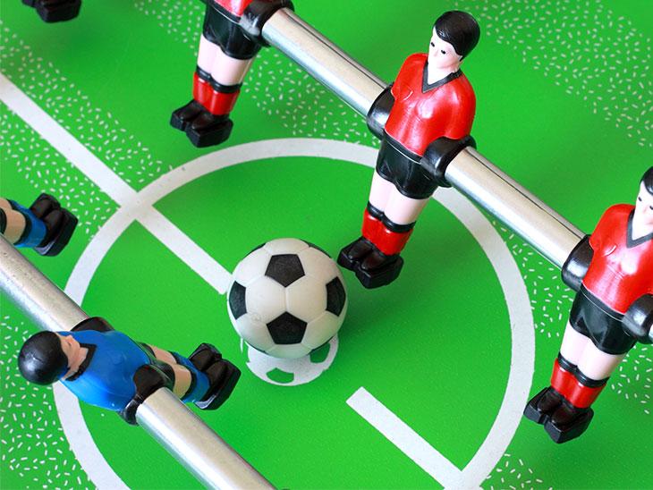 テーブル・サッカー