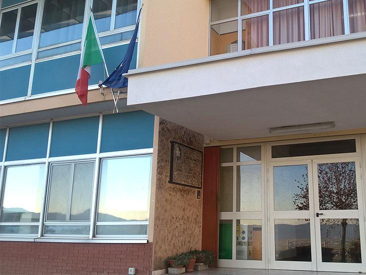 イタリアの小学校