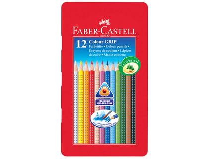カラーグリップ水彩色鉛筆