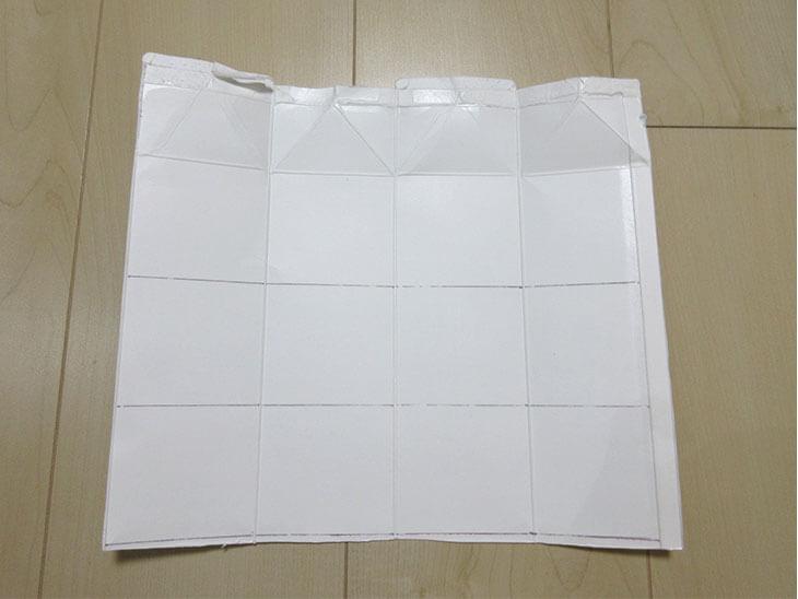 キュービックパズルを作る様子1