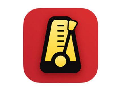 「メトロノーム – ビート」アプリのアイコン