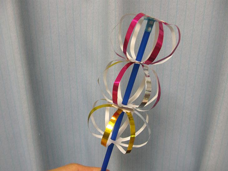 割れないシャボン玉を3つ重ねたトリプルおもちゃ
