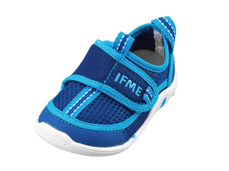 IFME(イフミー)ベビーサンダル