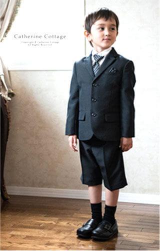 スーツ5点セット 男の子 入学式 子供服 フォーマル 男の子 スーツ