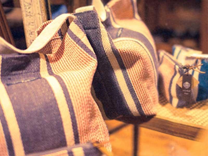布製バッグ