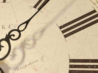 時計の指針
