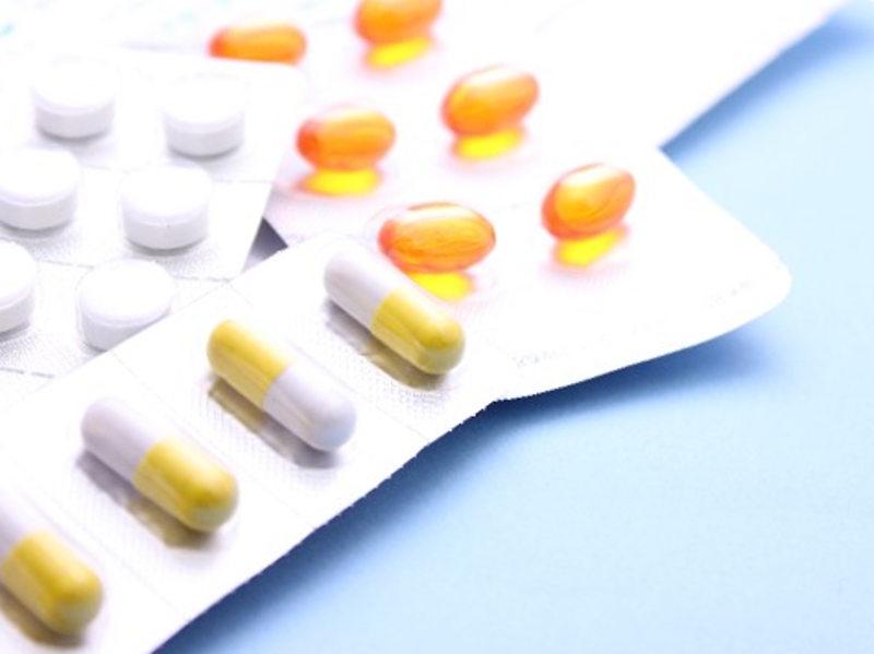 市販の風邪薬