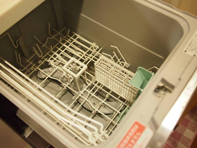 卓上タイプの食洗器