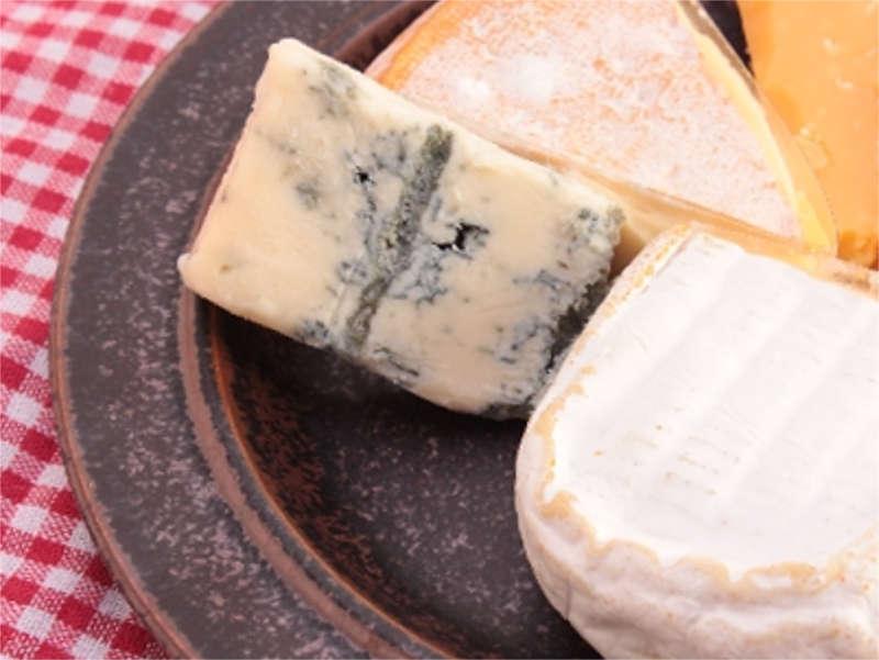 妊娠中には食べてはいけないチーズ