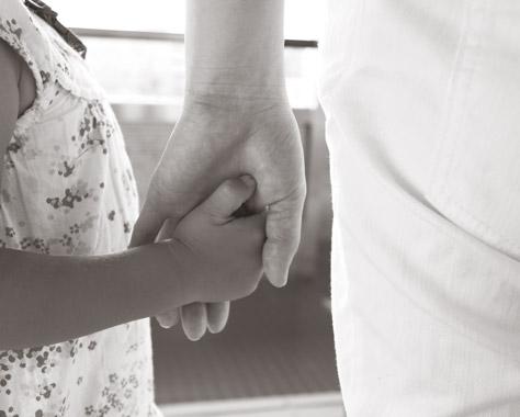 子供の為に離婚!?年代別父親がいない子供の気持ちと影響度