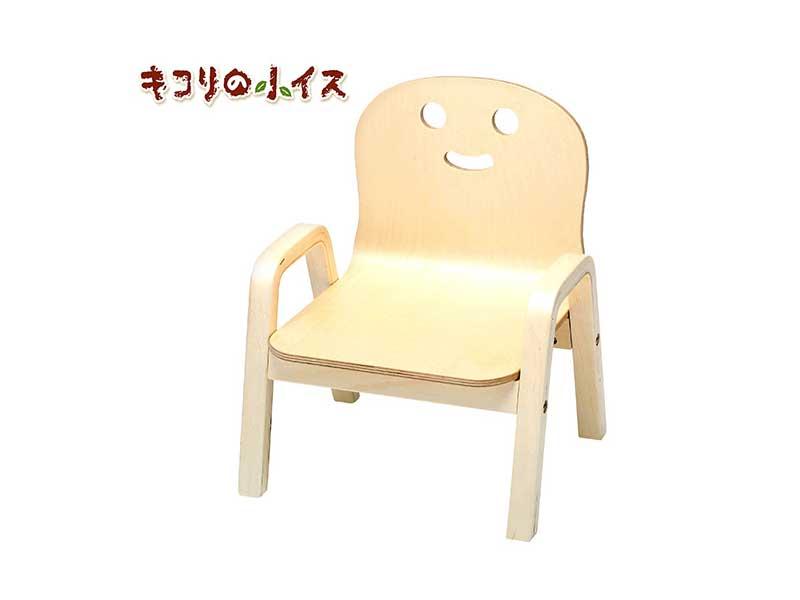キコリの小イス(豆椅子)